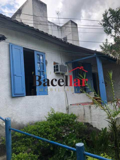 WhatsApp Image 2020-12-08 at 3 - Casa 2 quartos à venda Grajaú, Rio de Janeiro - R$ 220.000 - TICA20070 - 5