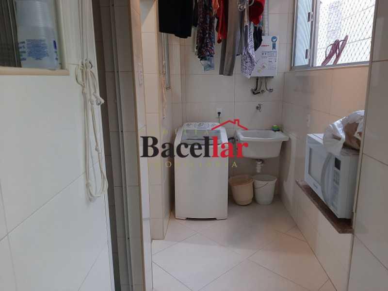 6 - Apartamento 2 quartos à venda Rio de Janeiro,RJ - R$ 280.000 - TIAP24245 - 7