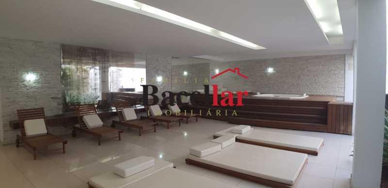 SPA - APARTAMENTO ALTO PADRÃO, CLUBE RESIDENCIAL ! - RIAP30044 - 20