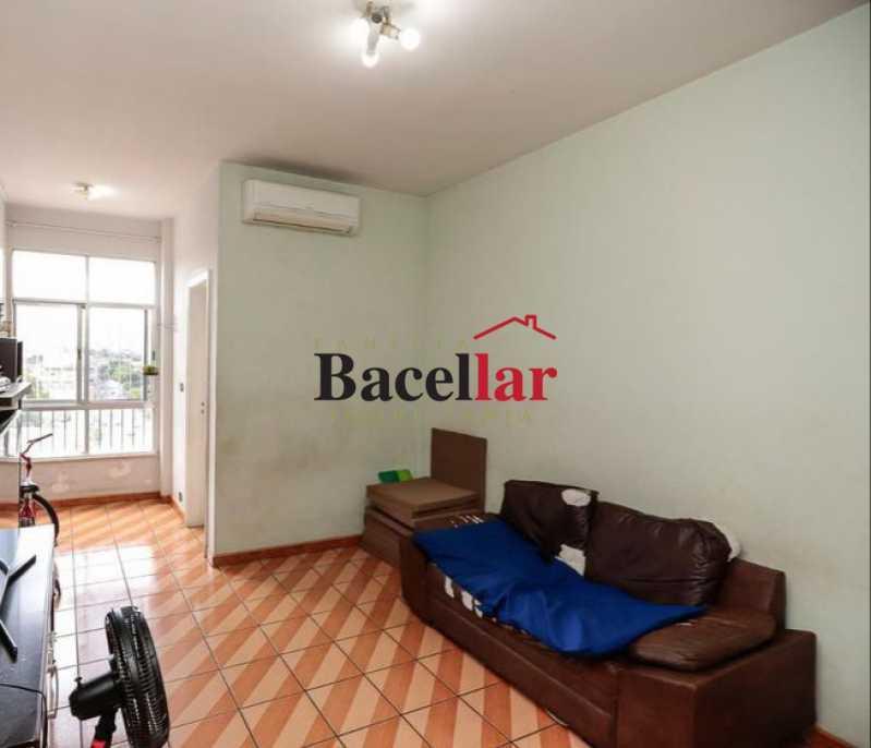 20201211_014329 - Apartamento 3 quartos à venda Riachuelo, Rio de Janeiro - R$ 170.000 - RIAP30046 - 1
