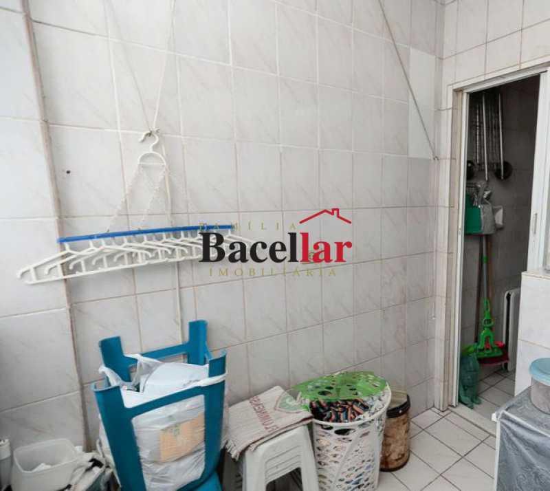 20201211_013454 - Apartamento 3 quartos à venda Riachuelo, Rio de Janeiro - R$ 170.000 - RIAP30046 - 23
