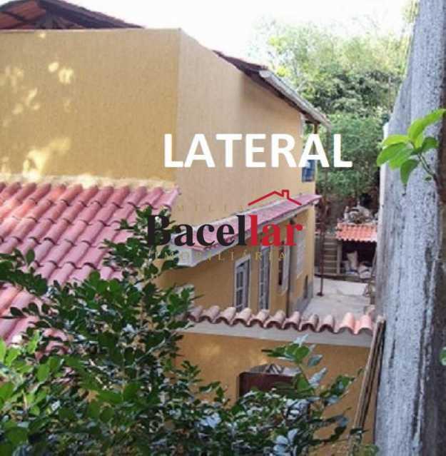 3 - Casa 3 quartos à venda Vila Isabel, Rio de Janeiro - R$ 699.000 - TICA30171 - 5