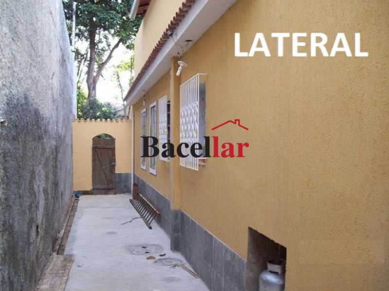 4 - Casa 3 quartos à venda Vila Isabel, Rio de Janeiro - R$ 699.000 - TICA30171 - 6
