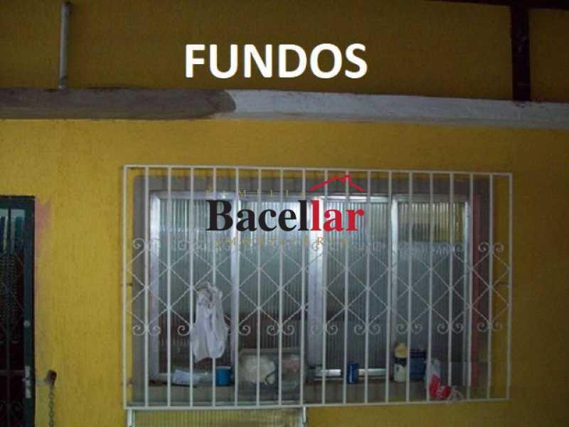 8 - Casa 3 quartos à venda Vila Isabel, Rio de Janeiro - R$ 699.000 - TICA30171 - 8