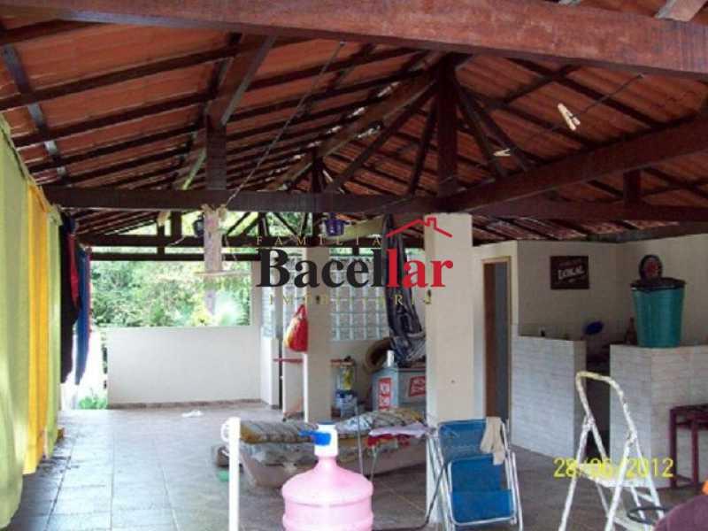 11 - Casa 3 quartos à venda Vila Isabel, Rio de Janeiro - R$ 699.000 - TICA30171 - 1