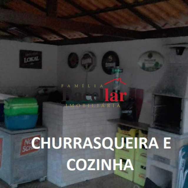 12 - Casa 3 quartos à venda Vila Isabel, Rio de Janeiro - R$ 699.000 - TICA30171 - 9