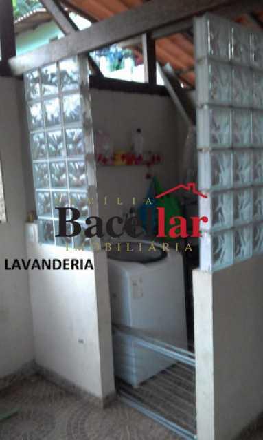 13 - Casa 3 quartos à venda Vila Isabel, Rio de Janeiro - R$ 699.000 - TICA30171 - 10