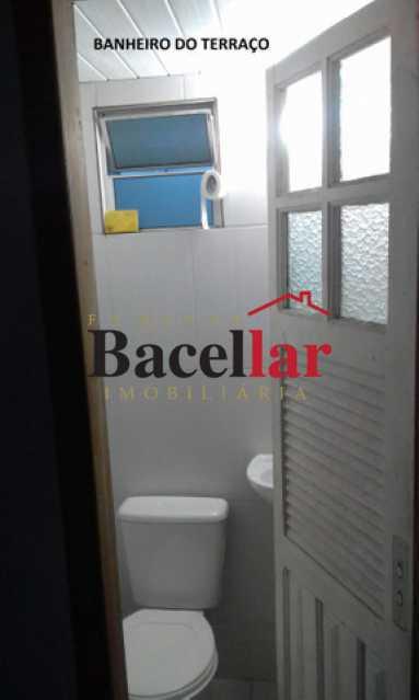 15 - Casa 3 quartos à venda Vila Isabel, Rio de Janeiro - R$ 699.000 - TICA30171 - 11