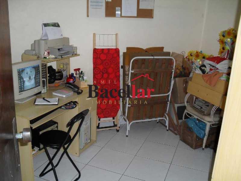 16 - Casa 3 quartos à venda Vila Isabel, Rio de Janeiro - R$ 699.000 - TICA30171 - 12
