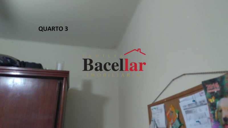 23 - Casa 3 quartos à venda Vila Isabel, Rio de Janeiro - R$ 699.000 - TICA30171 - 16