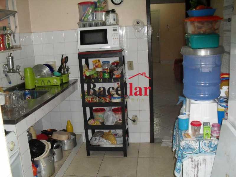 25 - Casa 3 quartos à venda Vila Isabel, Rio de Janeiro - R$ 699.000 - TICA30171 - 17