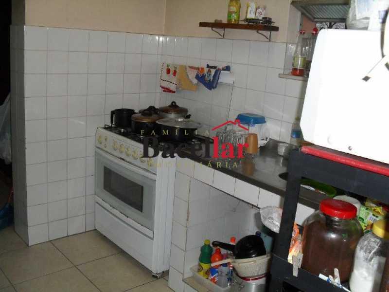 26 - Casa 3 quartos à venda Vila Isabel, Rio de Janeiro - R$ 699.000 - TICA30171 - 18
