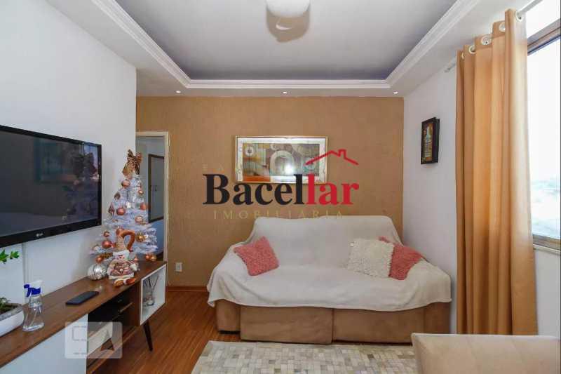 3 Sala-0abf62df4334 - Apartamento 2 quartos à venda Sampaio, Rio de Janeiro - R$ 190.000 - RIAP20101 - 3