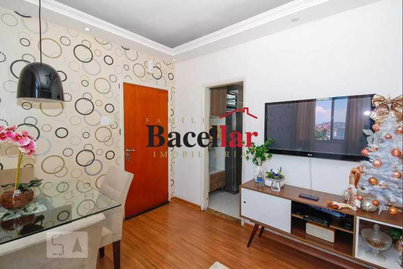 5 Sala b-e1fd910b7563 - Apartamento 2 quartos à venda Sampaio, Rio de Janeiro - R$ 190.000 - RIAP20101 - 5