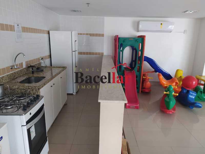 18 - Cobertura 2 quartos à venda Rio de Janeiro,RJ - R$ 269.000 - RICO20008 - 27