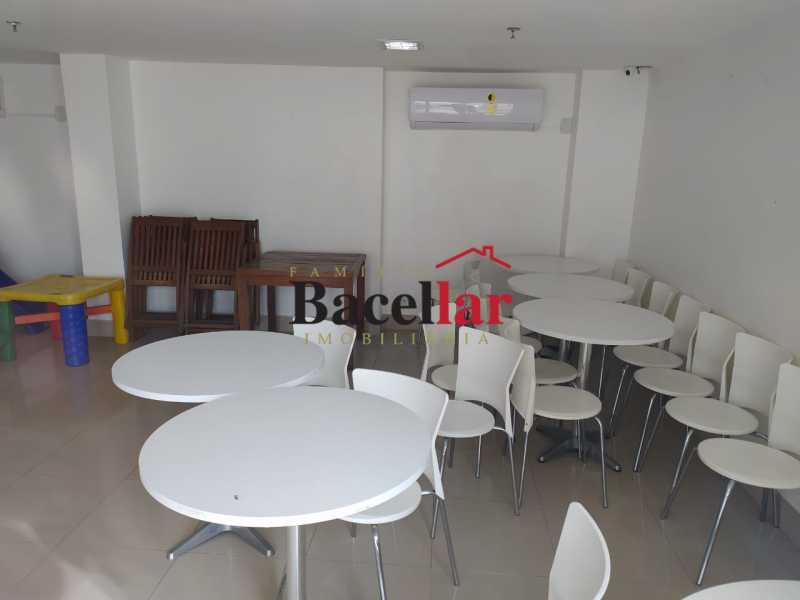 20 - Cobertura 2 quartos à venda Rio de Janeiro,RJ - R$ 269.000 - RICO20008 - 28