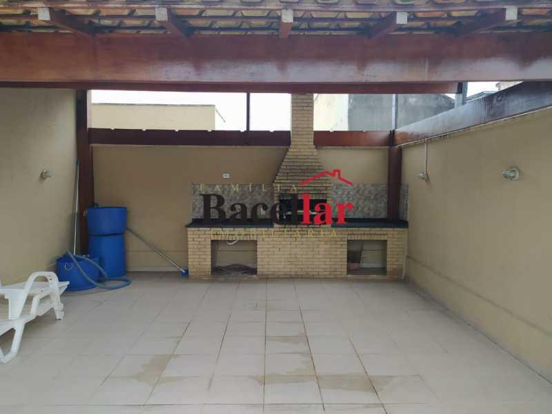 21 - Cobertura 2 quartos à venda Rio de Janeiro,RJ - R$ 269.000 - RICO20008 - 29