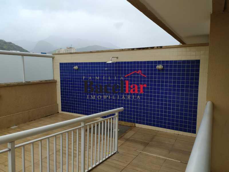 23 - Cobertura 2 quartos à venda Rio de Janeiro,RJ - R$ 269.000 - RICO20008 - 31