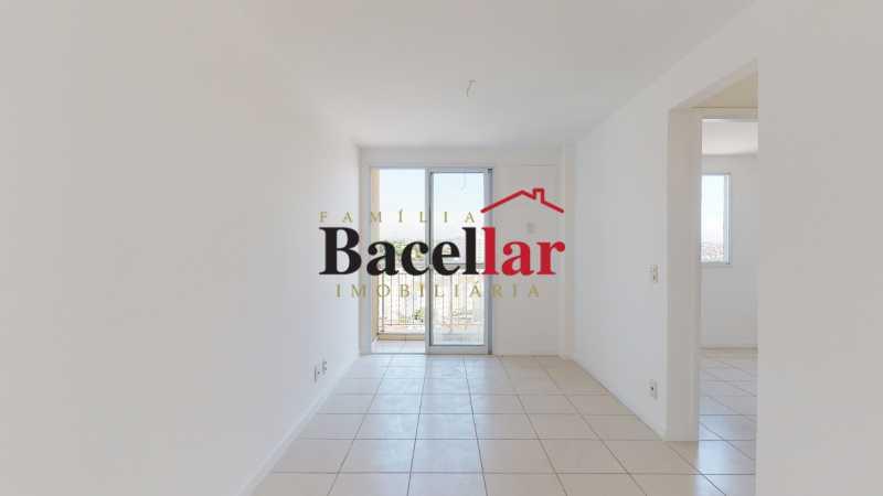 00 - Cobertura 2 quartos à venda Rio de Janeiro,RJ - R$ 269.000 - RICO20008 - 4