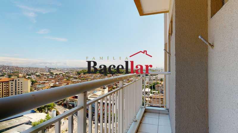 Rua-Cadete-Polonia-Riap-20103- - Cobertura 2 quartos à venda Rio de Janeiro,RJ - R$ 269.000 - RICO20008 - 5