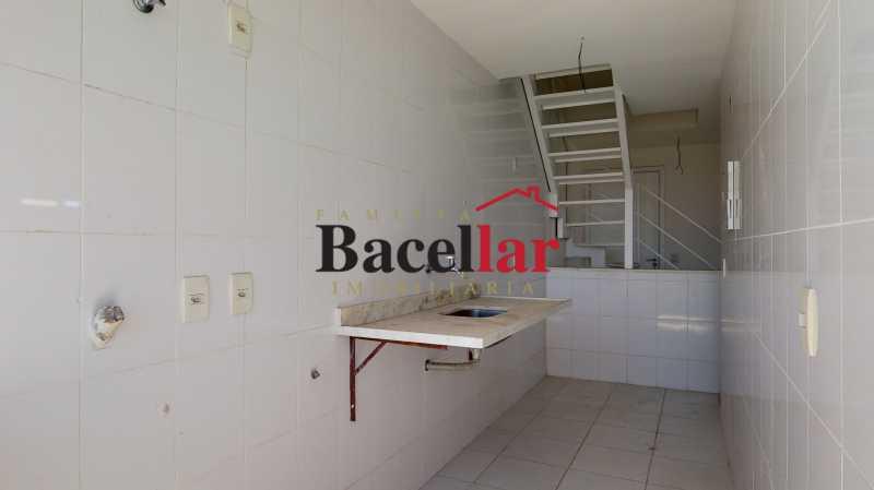 Rua-Cadete-Polonia-Riap-20103- - Cobertura 2 quartos à venda Rio de Janeiro,RJ - R$ 269.000 - RICO20008 - 19