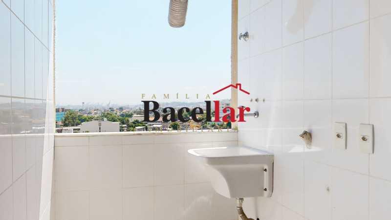 Rua-Cadete-Polonia-Riap-20103- - Cobertura 2 quartos à venda Rio de Janeiro,RJ - R$ 269.000 - RICO20008 - 22