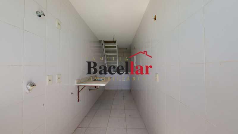 Rua-Cadete-Polonia-Riap-20103- - Cobertura 2 quartos à venda Rio de Janeiro,RJ - R$ 269.000 - RICO20008 - 20