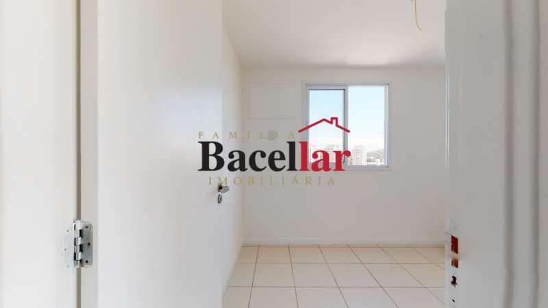 Rua-Cadete-Polonia-Riap-20103- - Cobertura 2 quartos à venda Rio de Janeiro,RJ - R$ 269.000 - RICO20008 - 9