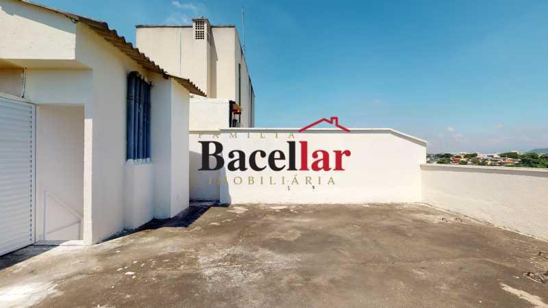 Rua-Cadete-Polonia-Riap-20103- - Cobertura 2 quartos à venda Rio de Janeiro,RJ - R$ 269.000 - RICO20008 - 23