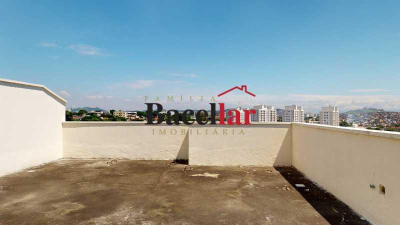 Rua-Cadete-Polonia-Riap-20103- - Cobertura 2 quartos à venda Rio de Janeiro,RJ - R$ 269.000 - RICO20008 - 24