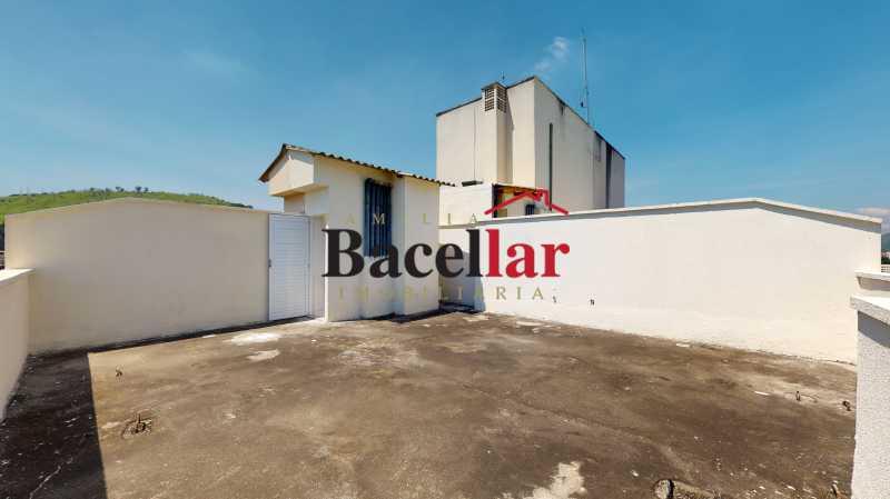 Rua-Cadete-Polonia-Riap-20103- - Cobertura 2 quartos à venda Rio de Janeiro,RJ - R$ 269.000 - RICO20008 - 25