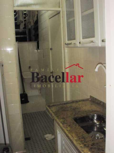 56 - Apartamento 1 quarto à venda Rio de Janeiro,RJ - R$ 270.000 - TIAP10919 - 8