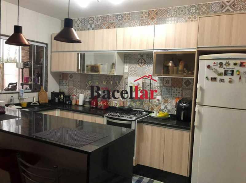 764073675714815 - Casa de Vila 2 quartos à venda Realengo, Rio de Janeiro - R$ 245.000 - RICV20008 - 6