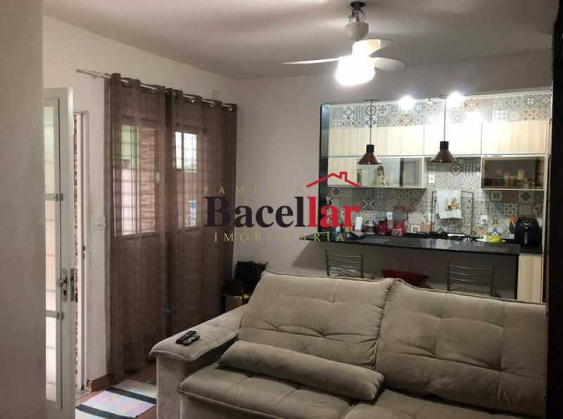 767068912505629 - Casa de Vila 2 quartos à venda Realengo, Rio de Janeiro - R$ 245.000 - RICV20008 - 1