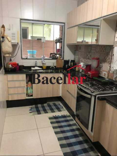 769034673799491 - Casa de Vila 2 quartos à venda Realengo, Rio de Janeiro - R$ 245.000 - RICV20008 - 7