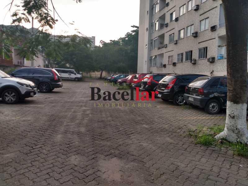 IMG_20201214_175303650_HDR - Apartamento 2 quartos à venda Lins de Vasconcelos, Rio de Janeiro - R$ 125.000 - RIAP20107 - 21