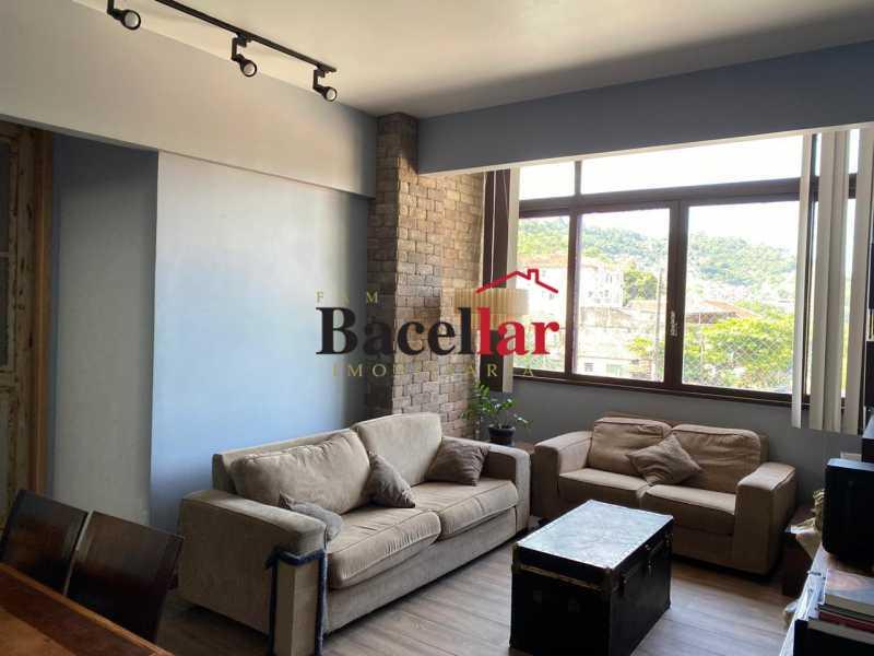 8707A2FF-CEF2-468D-999D-054F68 - Apartamento 3 quartos à venda Alto da Boa Vista, Rio de Janeiro - R$ 480.000 - TIAP32802 - 1