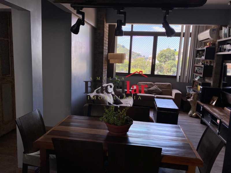 30CA3F0C-D546-4D88-9D14-9118CE - Apartamento 3 quartos à venda Alto da Boa Vista, Rio de Janeiro - R$ 480.000 - TIAP32802 - 5
