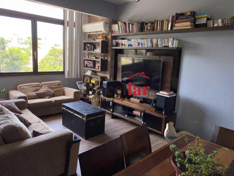 4C2E5A43-9FB9-4B40-A10D-880A9E - Apartamento 3 quartos à venda Alto da Boa Vista, Rio de Janeiro - R$ 480.000 - TIAP32802 - 8