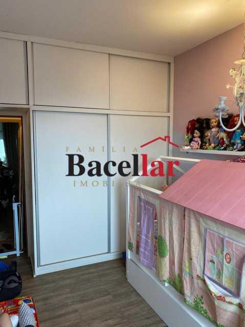 AE505957-F793-4D1A-A261-8959D3 - Apartamento 3 quartos à venda Alto da Boa Vista, Rio de Janeiro - R$ 480.000 - TIAP32802 - 10