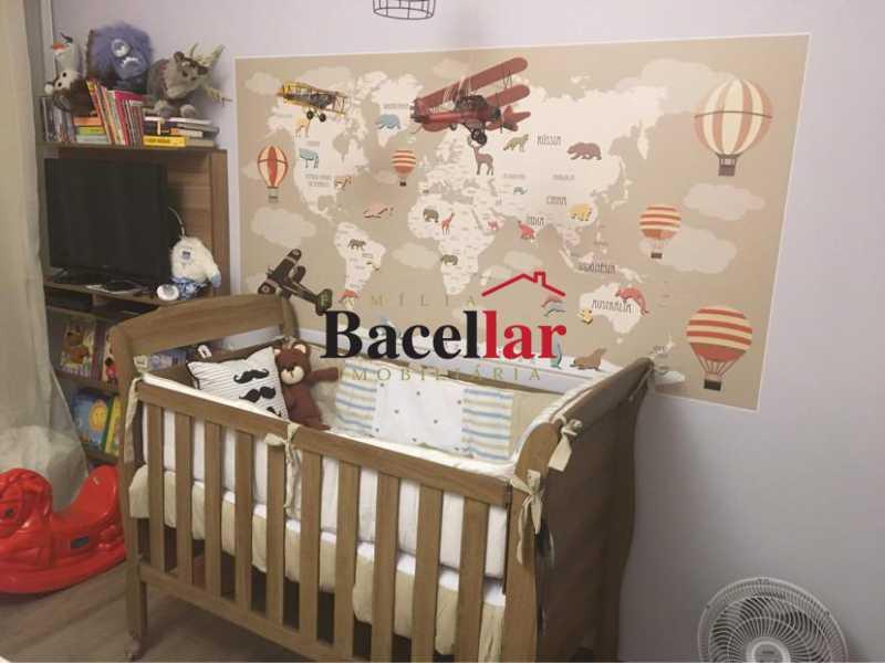 A0867DA3-BDCB-4F7E-8087-50842B - Apartamento 3 quartos à venda Alto da Boa Vista, Rio de Janeiro - R$ 480.000 - TIAP32802 - 12