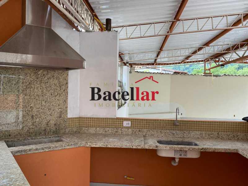 056234CE-C558-48D7-8F6E-65F4BA - Apartamento 3 quartos à venda Alto da Boa Vista, Rio de Janeiro - R$ 480.000 - TIAP32802 - 23
