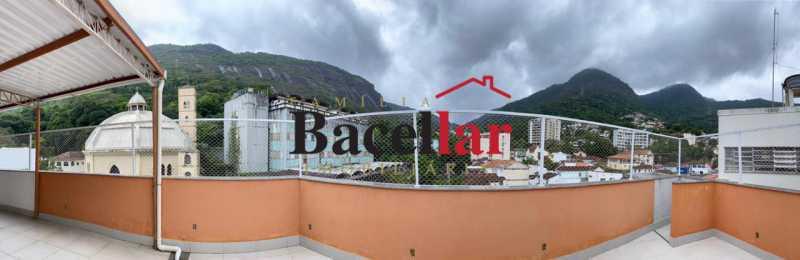 8A203E53-DA84-4C93-AAD5-C15833 - Apartamento 3 quartos à venda Alto da Boa Vista, Rio de Janeiro - R$ 480.000 - TIAP32802 - 25