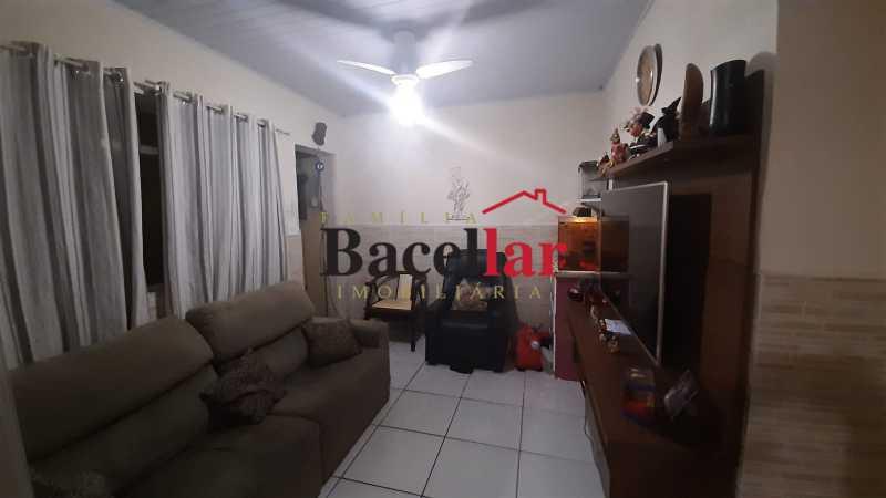 01. - Casa de Vila 3 quartos à venda Quintino Bocaiúva, Rio de Janeiro - R$ 317.000 - RICV30005 - 1