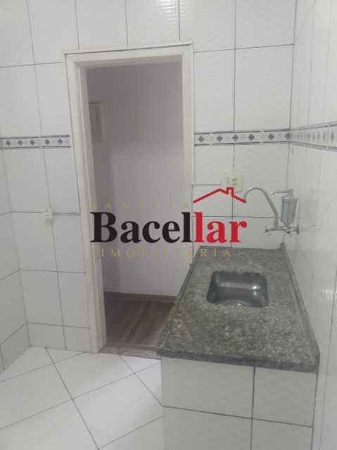 1 1. - Apartamento 2 quartos à venda Catumbi, Rio de Janeiro - R$ 195.000 - TIAP24262 - 6