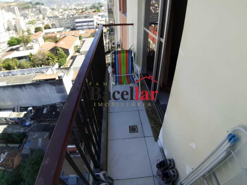 IMG-20201209-WA0010 - Apartamento 2 quartos à venda Riachuelo, Rio de Janeiro - R$ 190.000 - RIAP20117 - 1