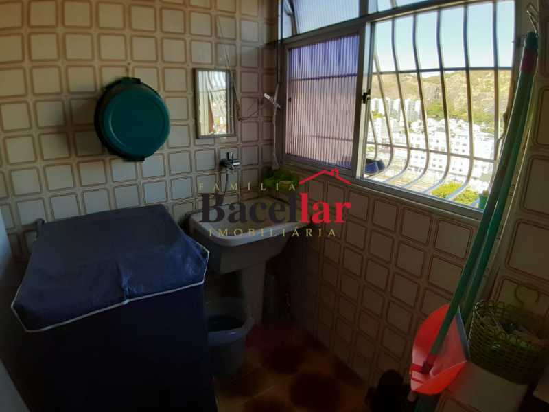 IMG-20201209-WA0013 - Apartamento 2 quartos à venda Riachuelo, Rio de Janeiro - R$ 190.000 - RIAP20117 - 5