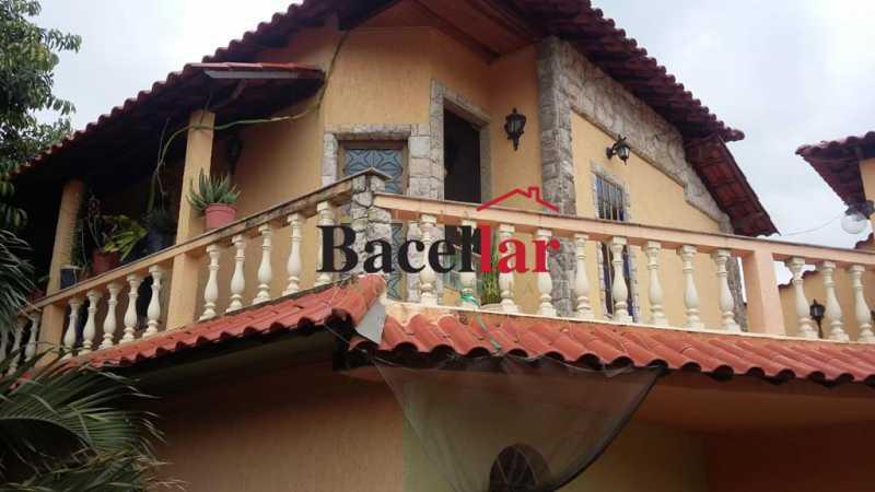 WhatsApp Image 2021-01-04 at 1 - Casa 4 quartos à venda Andaraí, Rio de Janeiro - R$ 1.280.000 - TICA40194 - 22