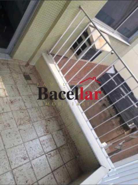 6 Varanda - Apartamento 2 quartos à venda São Francisco Xavier, Rio de Janeiro - R$ 230.000 - RIAP20129 - 6