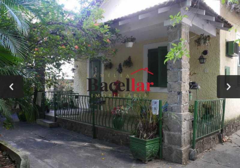 WhatsApp Image 2020-12-22 at 5 - Casa 4 quartos à venda Vila Isabel, Rio de Janeiro - R$ 730.000 - TICA40204 - 17